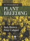 An Introduction to Plant Breeding (eBook)