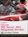 Knight's Microsoft SQL Server 2012 Integration Services  24-Hour Trainer (eBook)