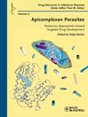 Apicomplexan Parasites (eBook): Molecular Approaches toward Targeted Drug Development
