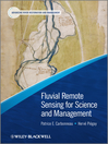 Fluvial Remote Sensing for Science and Management (eBook)