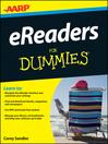 AARP eReaders For Dummies (eBook)