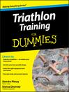 Triathlon Training For Dummies® (eBook)