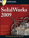 SolidWorks 2009 Bible (eBook)