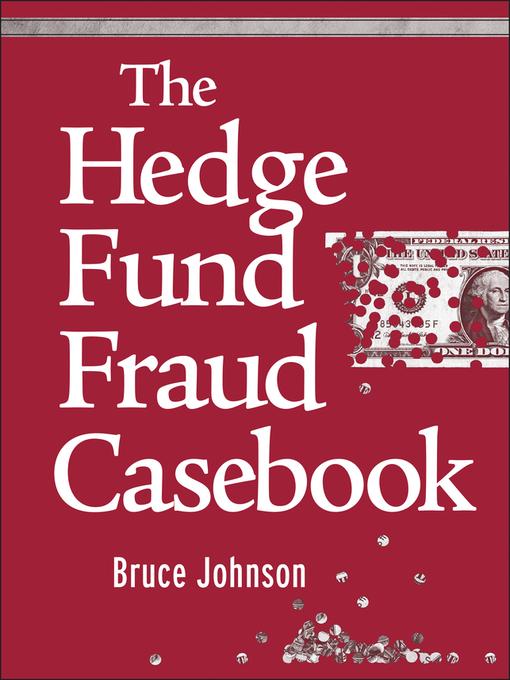 The Hedge Fund Fraud Casebook (eBook)