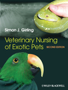 Veterinary Nursing of Exotic Pets (eBook)