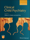 Clinical Child Psychiatry (eBook)