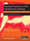 Human Factors in the Health Care Setting (eBook): A Pocket Guide for Clinical Instructors