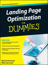 Landing Page Optimization For Dummies (eBook)