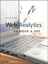 Cover image of Web Analytics