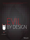 Evil by Design (eBook): Interaction Design to Lead Us into Temptation