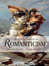 Romanticism (eBook): An Anthology