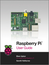 Raspberry Pi User Guide (eBook)