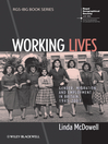 Working Lives (eBook): Gender, Migration and Employment in Britain, 1945-2007
