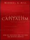Cannibal Capitalism (eBook): How Big Business and The Feds Are Ruining America