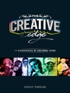 The Creative Edge (eBook): 17 Biographies of Cultural Icons