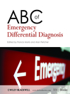 ABC of Emergency Differential Diagnosis (eBook)