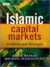 Islamic Capital Markets (eBook): Products and Strategies