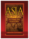 Asia (eBook): A Concise History