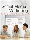 Social Media Marketing (eBook): The Next Generation of Business Engagement