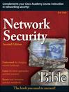Network Security Bible (eBook)