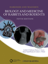 Harkness and Wagner's Biology and Medicine of Rabbits and Rodents (eBook)