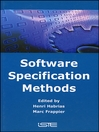 Software Specification Methods (eBook)
