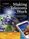 Making Telecoms Work (eBook): From Technical Innovation to Commercial Success
