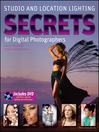 Studio and Location Lighting Secrets for Digital Photographers (eBook)