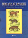 From DNA to Diversity (eBook): Molecular Genetics and the Evolution of Animal Design