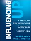Influencing Up (eBook)