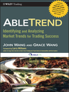 AbleTrend (eBook): Identifying and Analyzing Market Trends for Trading Success
