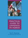 Practical Guide to Lameness in Horses (eBook)