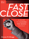 Fast Close (eBook): A Guide to Closing the Books Quickly
