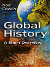 Global History (eBook): A Short Overview