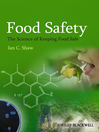 Food Safety (eBook): The Science of Keeping Food Safe