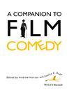 A Companion to Film Comedy (eBook)