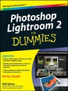 Photoshop Lightroom 2 For Dummies (eBook)