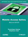 Mobile Access Safety (eBook): Beyond BYOD
