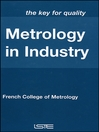Metrology in Industry (eBook): The Key for Quality