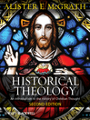 Historical Theology (eBook): An Introduction to the History of Christian Thought