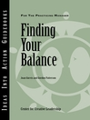 Finding Your Balance (eBook)
