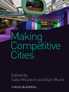 Making Competitive Cities (eBook)