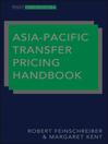 Asia-Pacific Transfer Pricing Handbook (eBook)