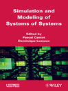 Simulation and Modeling of Systems of Systems (eBook)