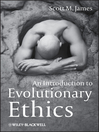 An Introduction to Evolutionary Ethics (eBook)