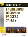 Guidelines for Engineering Design for Process Safety (eBook)