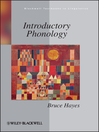 Introductory Phonology (eBook)