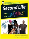 Second Life For Dummies (eBook)