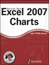 Excel 2007 Charts (eBook)