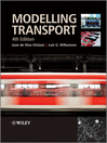 Modelling Transport (eBook)